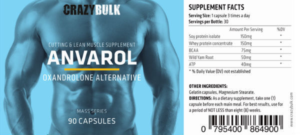 Where to Buy Anavar Steroids in Israel