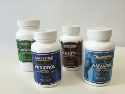 Where to Buy Anavar Steroids in Latvia