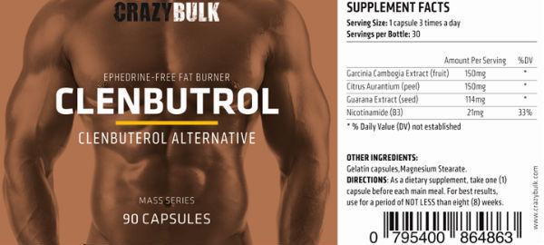 Where Can You Buy Clenbuterol Steroids in Kazakhstan