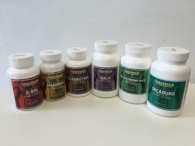 Where Can You Buy Clenbuterol Steroids in Ecuador