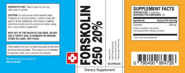 Where to Buy Forskolin in Clipperton Island