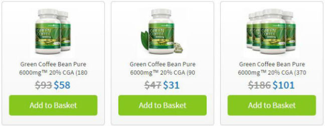 Where Can I Buy Green Coffee Bean Extract in Togo