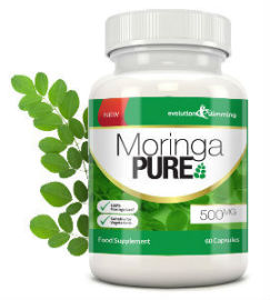 Buy Moringa Capsules in Algeria