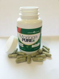Where to Buy Moringa Capsules in Angola