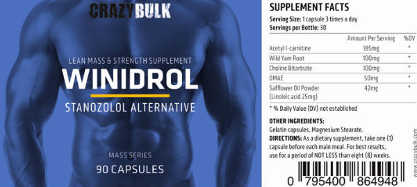 Where to Purchase Winstrol in Equatorial Guinea